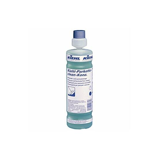 Kiehl Parketto Clean koncentrat fa és laminált padló tisztítószer