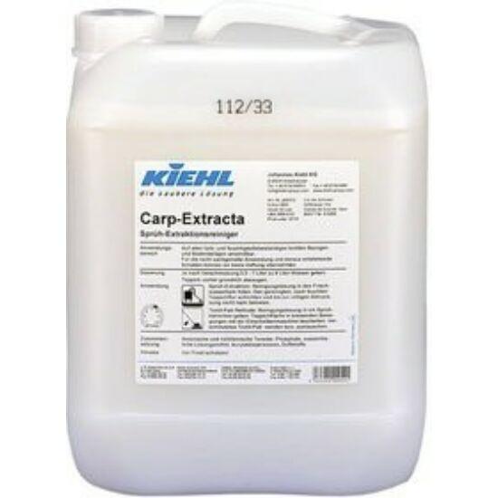 Carp-Extracta szóró extrakciós tisztítószer
