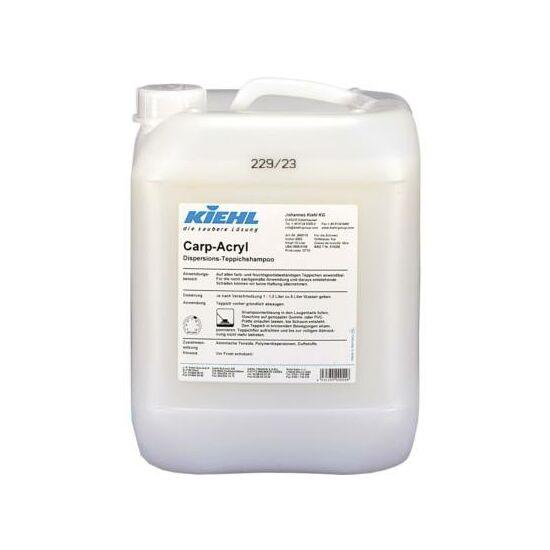 Carp-Acryl szőnyegtisztító sampon