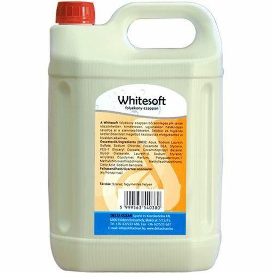 WHITESOFT  folyékony szappan