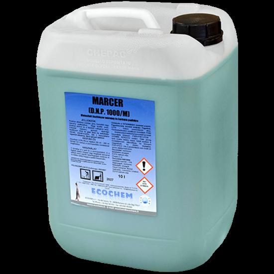 Marcer 10L illatos tisztítószer márványhoz és kerámiapadlóhoz